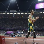 Pistorius révbe ért, bajnok lett egyéniben a paralimpián