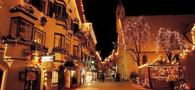Advent Itáliában