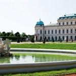 Nyáron is érdemes az osztrák nagyvárosokba látogatni