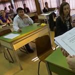 Gyakoroljatok velünk a matekérettségire: előkészítőnk nyolcadik része