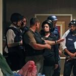 Fotógaléria: negyedik napja tartanak fogva 35 újságírót Líbiában