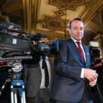 Weber: A Néppártban elfogyott a türelem Orbánnal szemben