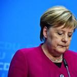 Vége egy korszaknak: Merkel maga is belátta, hogy kitelt az ideje