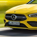 Kecskeméti sportkombi, íme a Mercedes 306 lóerős puttonyos újdonsága