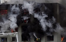 Hatalmas gázrobbanás volt Eperjesen egy panelházban, öten meghaltak