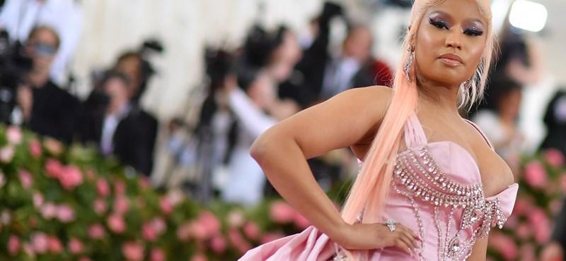 Halálra gázolták Nicki Minaj édesapját