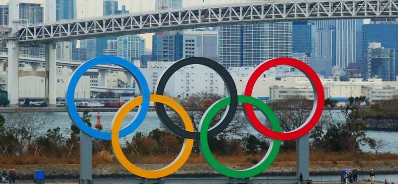 Koronavírus: megígérték a szervezők, hogy megtartják az olimpiát