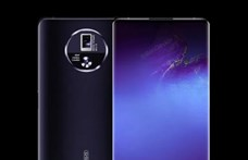 Holnap megmutatják az androidos telefont, melyet 2020 etalonjának gondol a Vivo