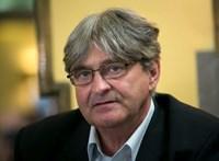 Dörner elismerte, hogy volt konfliktus az Újszínházban