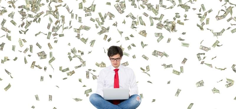 A tíz legnépszerűbb gazdasági szak listája - éles lesz a verseny