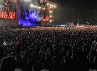 A Sziget már jó ideje nem a magyar fesztiválok között játszik