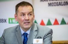 Új pártot alapított Volner János