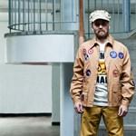 Mókás dzsekiknek áll a világ: a Human Made 2012-es tavaszi / nyári kollekciója