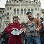 FAZ: Orbán minden ellenállást lever a médiában