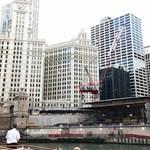 Csikágó Chicagóban