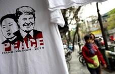 2600 újságírót várnak a Trump-Kim csúcstalálkozóra