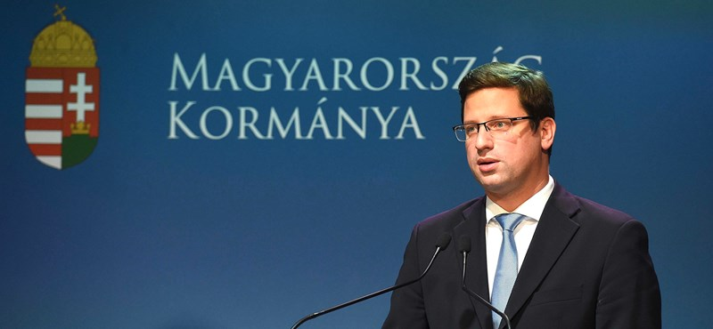 Újabb 80 milliárd Budapestnek, Gruevszki személyivel jött – Kormányinfó percről percre