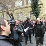 Jövő pénteken temetik Rózsa Milán aktivistát