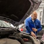 Egyre magasabb színvonalat várnak el a szerelőktől az autótulajok: modern tudást kínál a Ford karrierprogramja