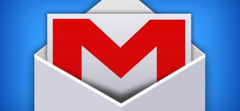 Kattintson egyet jobb gombbal a Gmailben, egy halom funkció jön majd elő