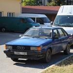 Tizenhét határsértő bukott le egy nap alatt Bács-Kiskunban