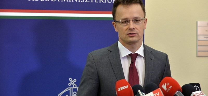 Szijjártóék bekérettek az orosz nagykövetet
