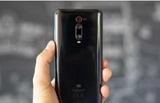Hamarosan érkezhet a világ első 64 MP-es okostelefonja, de nem attól, akitől a leginkább várják