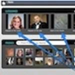 Pixable: Facebook-fotók látványos megjelenítése
