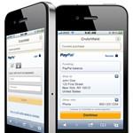 Nagyon beindult a mobilfizetés, 10 milliárdos forgalmat vár a PayPal