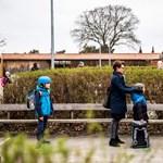Iskolák a járvány alatt: szeptemberben minden visszatérhet a megszokott kerékvágásba?