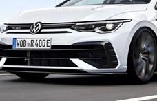 408 lóerős autóként jöhet a Volkswagen Golf R plus