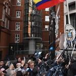 Ecuador most már tényleg kipaterolná valahogy Assange-ot a londoni nagykövetségéről