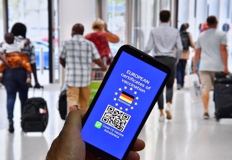 Hemos recopilado toda la información que puede saber sobre la tarjeta de identidad Covid de la UE