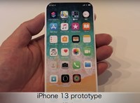 Mit szólna, ha ilyen lenne az iPhone 13?