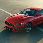 Bemutatták az új Ford Mustangot – Európában is kapható lesz