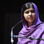 Elítéltek 10 férfit Malala megtámadása miatt