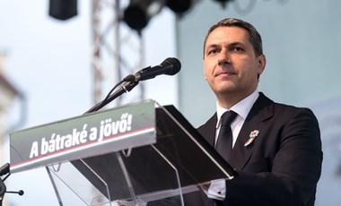 Lázár szerint a Fideszen belül is szurkoltak annak, hogy megbukjon