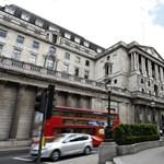 Olyat tett a Bank of England, amilyet 10 éve nem
