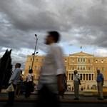 A szakszervezetek pofont adhatnak a görög energiaszektornak