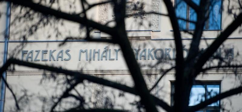 2012 legjobb középiskolái: tarolt a Fazekas és a Szent István Gimnázium