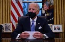 Megígérte, megtette: nyilvános Joe Biden adóbevallása