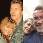 Arnold Schwarzenegger megcsinálta a fotót, amire 34 évet vártak a Terminátor-rajongók