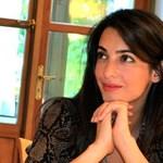 A legdögösebb londoni ügyvédnő George Clooney új nője - fotó
