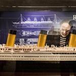 Titanic-kiállítás: az ötödik kiállítótérből inkább visszafordulnánk