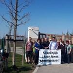 Márki-Zay Pétert megint beelőzte a helyi Fidesz, pénteken felavatták az elkerülőt, aminek az átadása vasárnap lesz