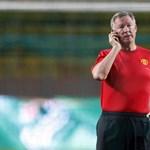 Nem Mourinho és nem Guardiola: Ferguson már tudja, kit akar utódjául