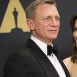 Gyereket vár Rachel Weisz és Daniel Craig