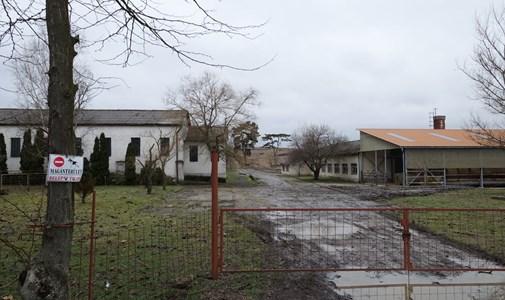 Rogán felesége és családja másik földvásárlását is elkaszálta a kormányhivatal