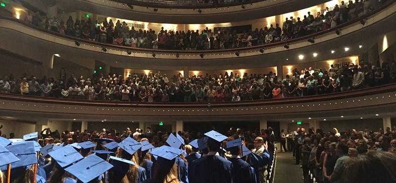 Lejárt a határidő: aki eddig nem szerzett diplomát, elveszítette a lehetőséget