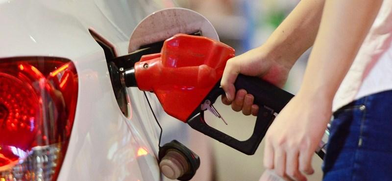 Üzemanyagok: ezen a héten sem ússzuk meg az áremelést